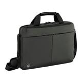 """Wenger Format Slimcase für 40,6cm (16"""") Notebooks mit Innentasche für Tablets Polyester grau"""