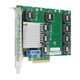 HP 12Gb DL380 Gen9 SAS Expander Card