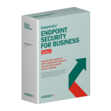 Kaspersky Endpoint Security for Business Select 20-24 Node 1 Jahr Base Maintenance Lizenz