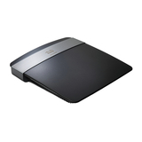 Linksys Advanced Dual-Band Router 4xLAN 10/100 802.11n