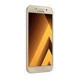"""Samsung Galaxy A5 2017 (ZKA) 13,2cm (5,2"""") 32GB LTE Gold"""