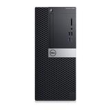 Dell OptiPlex 5060 MT  i7-8700 8GB 256GB Intel UHD W10P
