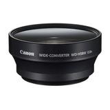 Canon WD-H58W Weitwinkel-Konverter für VIXIA HF G10/XA10/XF100/XF105