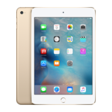 Apple iPad mini 4 128GB Wi-Fi + Cellular Gold
