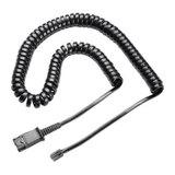 Plantronics U10-BO Standard Kabel für den Standardanschluss Agfeo ST40