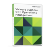 VMware vSphere 6 with Operations Management Enterprise Plus for 1 processor  Lizenz Englisch Win