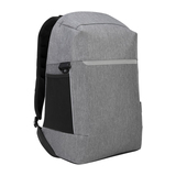 Targus CityLite Security Backpack für 39,6cm (15,6'') Notebooks grau