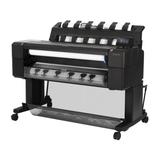HP DesignJet T1530 PostScript ePrinter Großformatdrucker, 2400x1200dpi