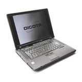 "Dicota Secret Sicherheits-Bildschirmfilter 35,8 cm (14,1"") 16:10"