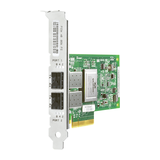 HP StorageWorks Dual Channel 8 Gb/s 82E PCI-E-to-Fibre Channel Host Bus Adapter