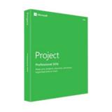 FPP MS Project Professional 2016 Vollversion Deutsch Win