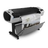 HP DesignJet T1300ps A0 Großformatdrucker Farbtintenstrahldruck 2400x1200dpi