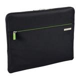 """Leitz Complete Power Schutzhülle für 33,8cm (13,3"""") Notebooks schwarz"""
