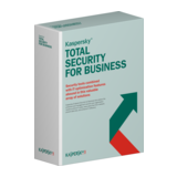 Kaspersky Total Security for Business 20-24 Node 1 Jahr Base Maintenance Lizenz
