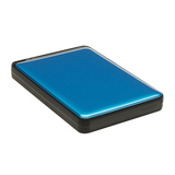 HD 1000GB Buffalo MiniStation Thunderbolt + USB3.0 extern 6,4 cm