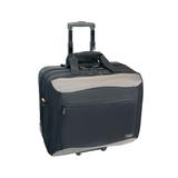Targus City Gear XL Rollkoffer für 43,2cm (17'') Notebooks Nylon schwarz