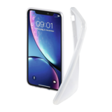 Hama Cover Crystal Clear für Apple iPhone XR transparent