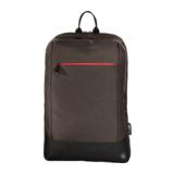 """Hama Manchester Backpack für 40cm (15,6"""") Notebooks braun"""