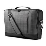 HP Slim Ultrabook Top Load Tasche für 39,6cm (15,6'') Notebooks schwarz/grau