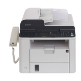 Canon i-SENSYS FAX-L410 A4 All-in-One Drucker/Kopierer/Fax Laserdruck
