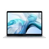 Apple MacBook Air 1,6GHz Intel DC i5 33,8 cm (13,3'') 16GB RAM 512GB SSD silber