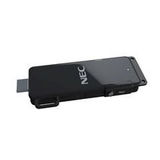 Nec MP10RX Multi Presenter Stick Quad-Core Intel Atom Prozessor 2 GB DDR3L HDMI/WLAN
