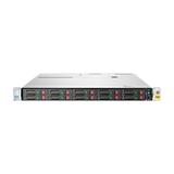 HP StoreVirtual 4335 Hybrid SAN Solution Festplatten-Array 7.5 TB (7x900GB HDD / 3x400GB SSD) RAID 5/6/10 Rack 1 HE