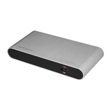 StarTech Thunderbolt 3 Dockingstation 2xThunderbolt 3/2xUSB 3.0/USB-C/USB-A