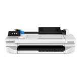 "HP DesignJet T130 Großformatdrucker 1200x1200 dpi 61mm (24"") ca. 2 ppm"
