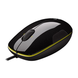 Logitech M150 Laser Mouse Grape Flash Acid