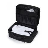 """Dicota Multi Roller PRO Trolley für 39,6 cm (15,6"""") Notebooks Polyester schwarz"""