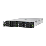 Fujitsu Primergy RX2540 M4 Silver 4108 16 GB ohne BS