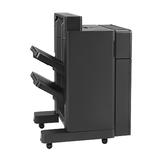 HP Blattstapler/Staplerfach und 2/4 Locher
