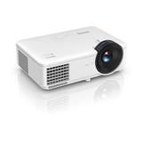 BenQ LH720 DLP-Projektor 3D 1920x1080 Pixel 4000 ANSI Lumen 100.000:1  20000 h 35/32 dB VGA HDMI USB weiß