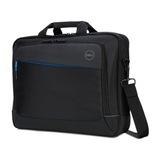 """Dell Professional Briefcase 14 für 35,6cm (14"""") Notebooks schwarz"""