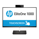 HP EliteOne 1000 G2 All-in-One PC i7-8700 16GB 512GB 86,4cm W10P