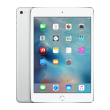 Apple iPad mini 4 128GB Wi-Fi + Cellular Silver