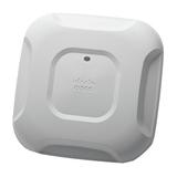 Cisco Accesspoint Aironet 3702i Controller-based weiß WLAN 802.11ac/b/g/n