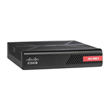 Cisco ASA 5506-X Firewall mit FirePower Services 8-Ports AC 3DES/AES