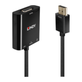Lindy HDMI an VGA & Audio Konverter