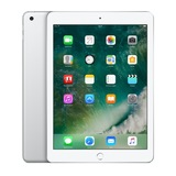 Apple iPad 128GB Wi-Fi + Cellular silber