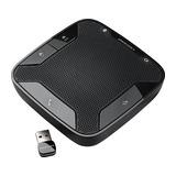 Plantronics Calisto 620-M Freisprecheinrichtung Bluetooth