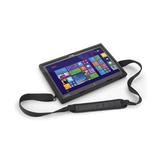 Toshiba Rugged Case für 31,8cm (12,5'') Notebooks Silikon/Polycarbonat schwarz