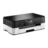 Brother DCP-J4120DW A3 All-in-One Drucker/Kopierer/Scanner Tintenstrahldrucker