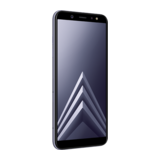 "Samsung Galaxy A6 Lavander 14,2 cm (5,6"") Touchcreen 16/16MPixel 32GB LTE WLAN Bluetooth Android"