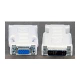 Avocent Adapter DVI-I Stecker/VGA 15pol. Buchse