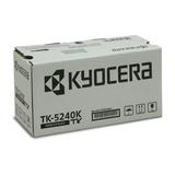 Kyocera Toner TK-5240K ca. 4000 Seiten schwarz