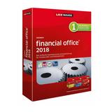 Lexware financial office 2018 (365-Tage) 1 User CD Deutsch Win