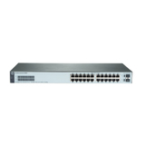 HP 1820-24G Web-Managed Ethernet-Switch 24Ports + 2x SFP 1HE