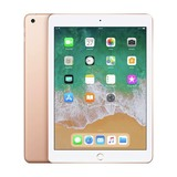 Apple iPad 32GB (2018) Wi-Fi gold